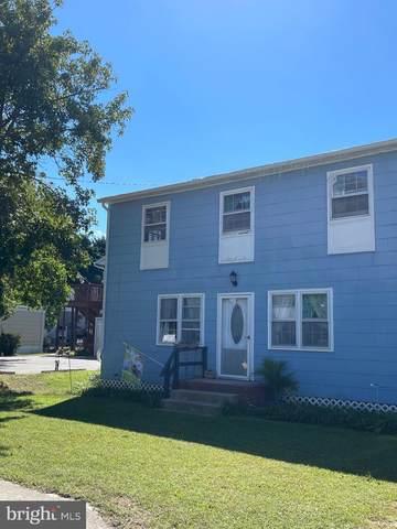 107 79TH Street, OCEAN CITY, MD 21842 (#MDWO2002744) :: Berkshire Hathaway HomeServices McNelis Group Properties