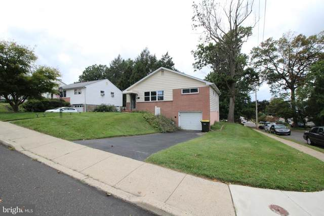 806 Division Avenue, WILLOW GROVE, PA 19090 (#PAMC2012738) :: Tom Toole Sales Group at RE/MAX Main Line