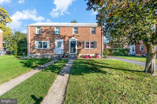 3746 Brisban, HARRISBURG, PA 17111 (#PADA2004098) :: The Heather Neidlinger Team With Berkshire Hathaway HomeServices Homesale Realty