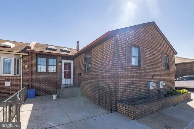 3463 Belgrade Street, PHILADELPHIA, PA 19134 (#PAPH2034136) :: Colgan Real Estate