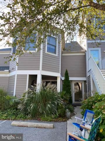 38311 Ocean Vista Drive #1178, SELBYVILLE, DE 19975 (#DESU2007222) :: At The Beach Real Estate