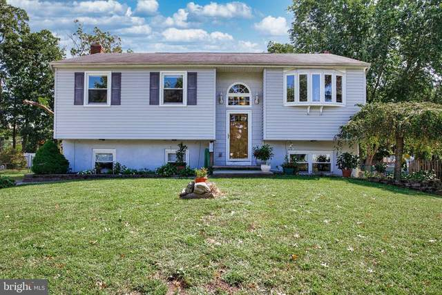 8 Spring Hollow Drive, SICKLERVILLE, NJ 08081 (#NJCD2008354) :: Ramus Realty Group