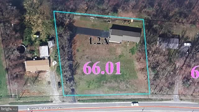 7133 Whiteleysburg Road, HARRINGTON, DE 19952 (#DEKT2003422) :: Murray & Co. Real Estate