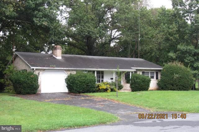328 Barnett Avenue, WAYNESBORO, PA 17268 (#PAFL2002456) :: Blackwell Real Estate