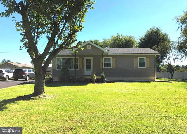 870 Liberty Grove Road, CONOWINGO, MD 21918 (#MDCC2001824) :: Blackwell Real Estate