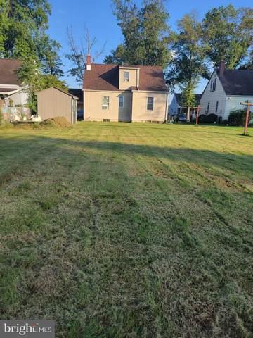 1035 N Warren Street, POTTSTOWN, PA 19464 (#PAMC2012740) :: ROSS | RESIDENTIAL
