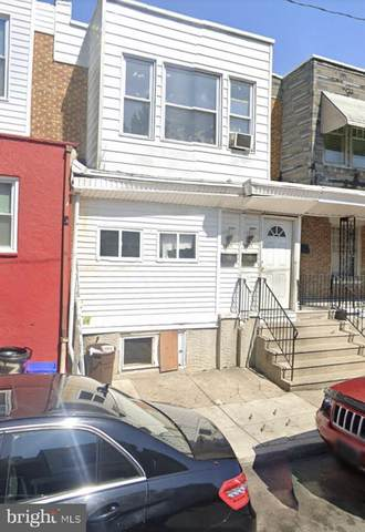 2535 S Millick Street, PHILADELPHIA, PA 19142 (#PAPH2034150) :: Tom Toole Sales Group at RE/MAX Main Line