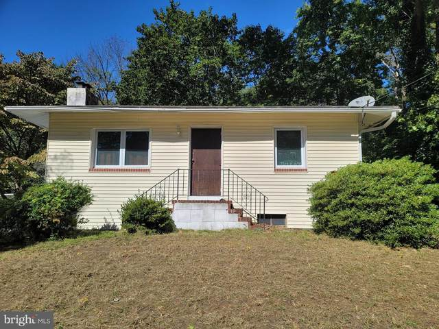 313 Harvey Avenue, WENONAH, NJ 08090 (#NJGL2005328) :: Potomac Prestige