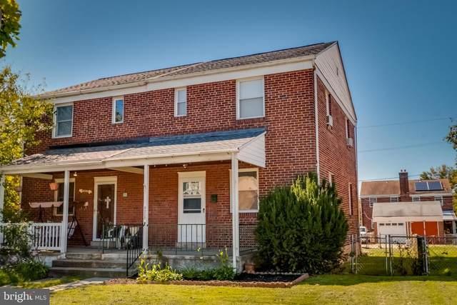 2604 Yorkway, DUNDALK, MD 21222 (#MDBC2012552) :: Colgan Real Estate
