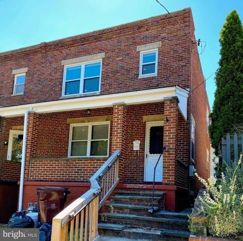 2122 W 8TH Street, WILMINGTON, DE 19805 (#DENC2007972) :: Blackwell Real Estate