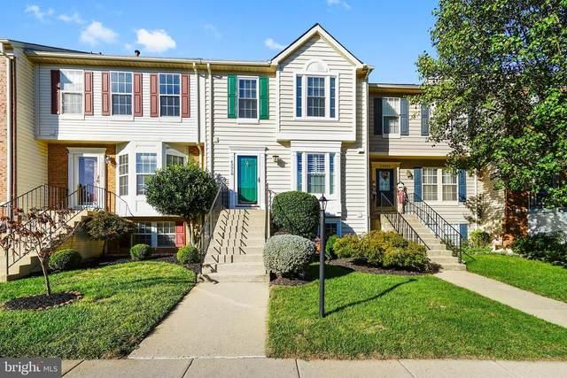 43958 Minthill Terrace, ASHBURN, VA 20147 (#VALO2009402) :: Colgan Real Estate