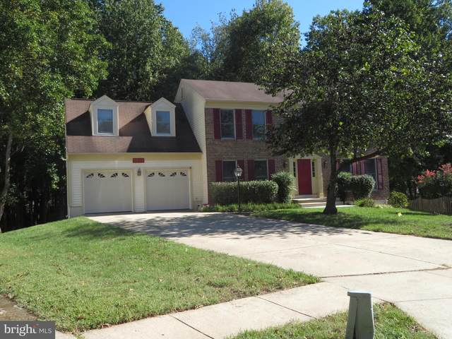 1511 Peartree Court, BOWIE, MD 20721 (#MDPG2013526) :: Betsher and Associates Realtors