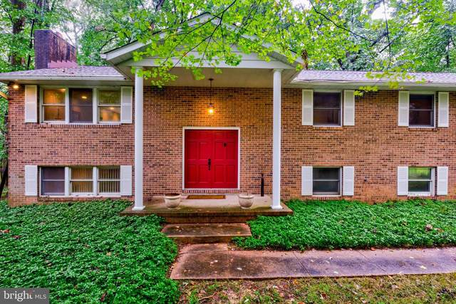 2126 Caves Road, OWINGS MILLS, MD 21117 (#MDBC2012554) :: VSells & Associates of Compass