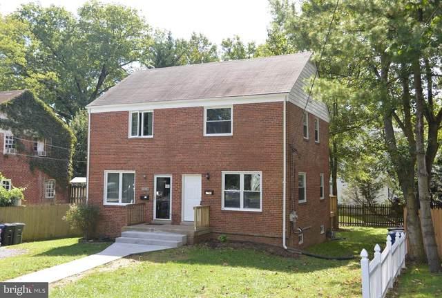 6990 Fairfax Drive, ARLINGTON, VA 22213 (#VAAR2005764) :: EXIT Realty Enterprises