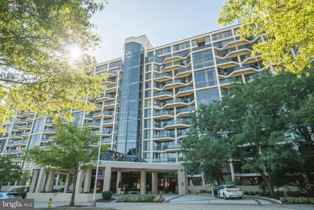 1530 Key Boulevard #326, ARLINGTON, VA 22209 (#VAAR2005766) :: CENTURY 21 Core Partners