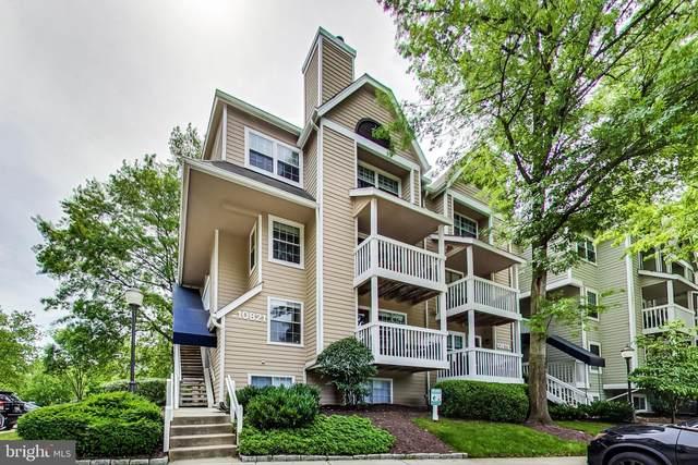 10821 Hampton Mill Terrace #200, ROCKVILLE, MD 20852 (#MDMC2018056) :: CENTURY 21 Core Partners