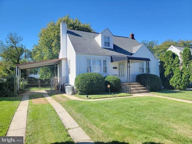 3524 Sussex Road, GWYNN OAK, MD 21207 (#MDBC2012566) :: Integrity Home Team