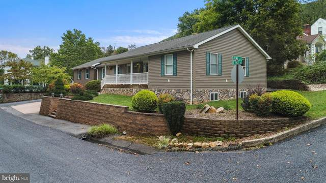 200 S First Street, LAVALE, MD 21502 (#MDAL2001014) :: Pearson Smith Realty