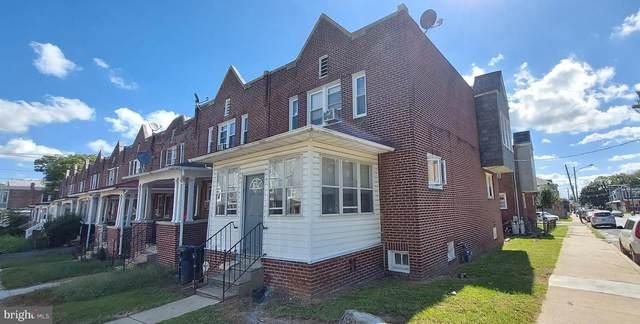 2700 N Jefferson Street, WILMINGTON, DE 19802 (#DENC2007982) :: Blackwell Real Estate