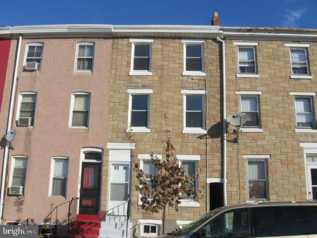 341 E Airy Street, NORRISTOWN, PA 19401 (#PAMC2012752) :: ROSS | RESIDENTIAL