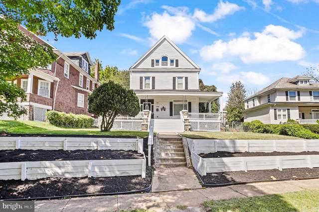 5206 Gwynn Oak Avenue, BALTIMORE, MD 21207 (#MDBA2014052) :: Keller Williams Flagship of Maryland