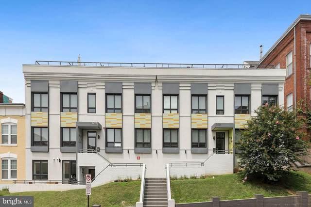 2424 17TH Street NW #105, WASHINGTON, DC 20009 (#DCDC2015682) :: Crossman & Co. Real Estate