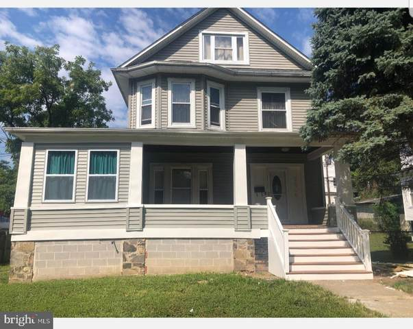 2206 Allendale Road, BALTIMORE, MD 21216 (#MDBA2014056) :: The MD Home Team