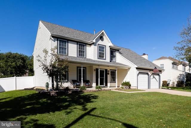 29 Turnbridge Drive, LUMBERTON, NJ 08048 (#NJBL2008366) :: Holloway Real Estate Group