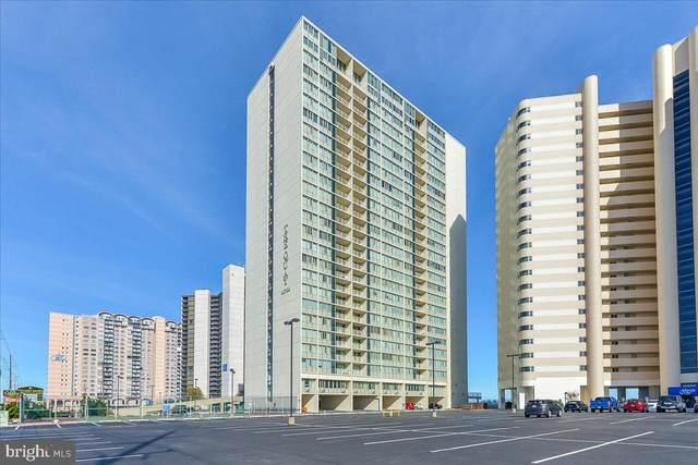 10700 Coastal Highway #706, OCEAN CITY, MD 21842 (#MDWO2002750) :: Berkshire Hathaway HomeServices McNelis Group Properties