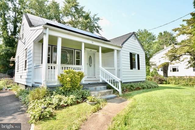 16 Allison, EWING, NJ 08638 (#NJME2005620) :: Holloway Real Estate Group