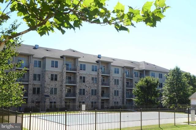 1000 Fountainview Circle #308, NEWARK, DE 19713 (#DENC2007984) :: Potomac Prestige