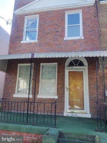526 Roxboro Place NW, WASHINGTON, DC 20011 (#DCDC2015688) :: Gail Nyman Group
