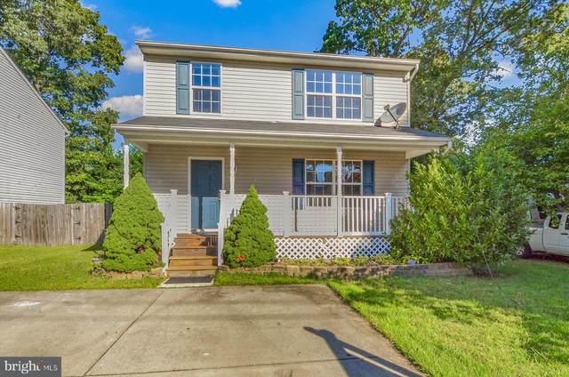 764 213TH Street, PASADENA, MD 21122 (#MDAA2011230) :: Gail Nyman Group