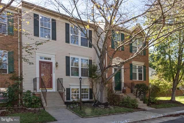 19932 Fieldgrass Square, ASHBURN, VA 20147 (#VALO2009422) :: Colgan Real Estate