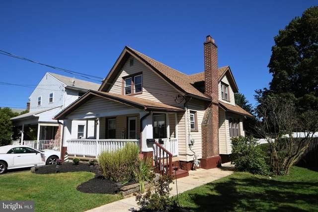 2453 Norwood Avenue, ABINGTON, PA 19001 (#PAMC2012762) :: Blackwell Real Estate