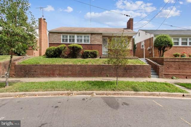 864 Burns Street SE, WASHINGTON, DC 20019 (#DCDC2015694) :: Betsher and Associates Realtors