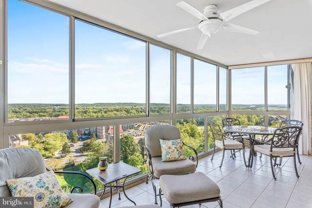 19385 Cypress Ridge Terrace #917, LEESBURG, VA 20176 (#VALO2009424) :: Gail Nyman Group