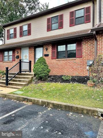 1006 N York Road #2, WILLOW GROVE, PA 19090 (#PAMC2012768) :: ROSS | RESIDENTIAL
