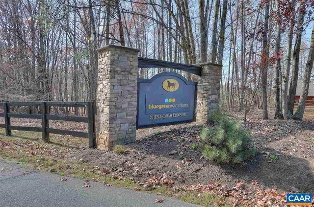 336 Country Club Dr #336, GORDONSVILLE, VA 22942 (#622571) :: RE/MAX Cornerstone Realty