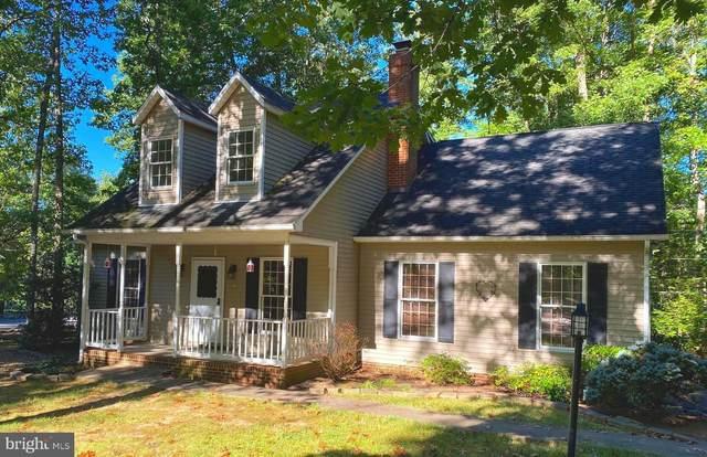 111 Sunset Court, LOCUST GROVE, VA 22508 (#VAOR2000906) :: Berkshire Hathaway HomeServices McNelis Group Properties