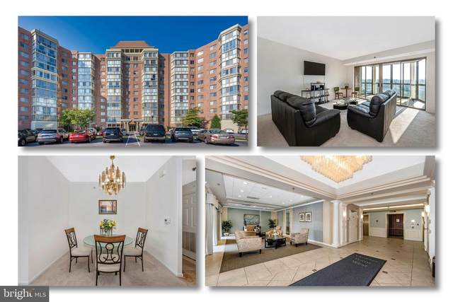 3210 N Leisure World Boulevard #914, SILVER SPRING, MD 20906 (#MDMC2018090) :: Speicher Group of Long & Foster Real Estate