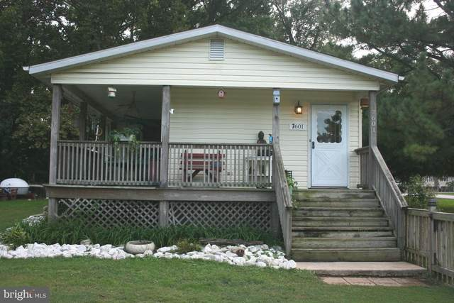 7601 Bayside Avenue, FORT HOWARD, MD 21052 (#MDBC2012586) :: Berkshire Hathaway HomeServices PenFed Realty