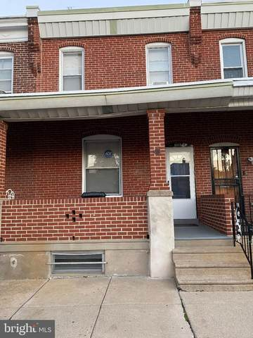 6017 Vandike Street, PHILADELPHIA, PA 19135 (#PAPH2034238) :: Blackwell Real Estate
