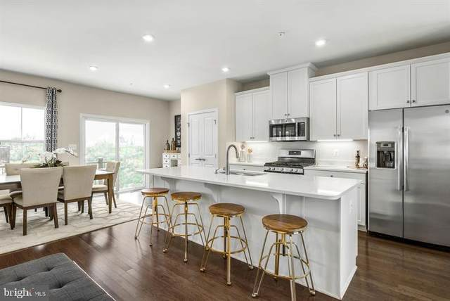 2412 James Banks Road SE 103 B, WASHINGTON, DC 20020 (#DCDC2015710) :: Colgan Real Estate