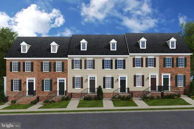 2449 James Banks Road SE 105 A, WASHINGTON, DC 20020 (#DCDC2015722) :: Colgan Real Estate