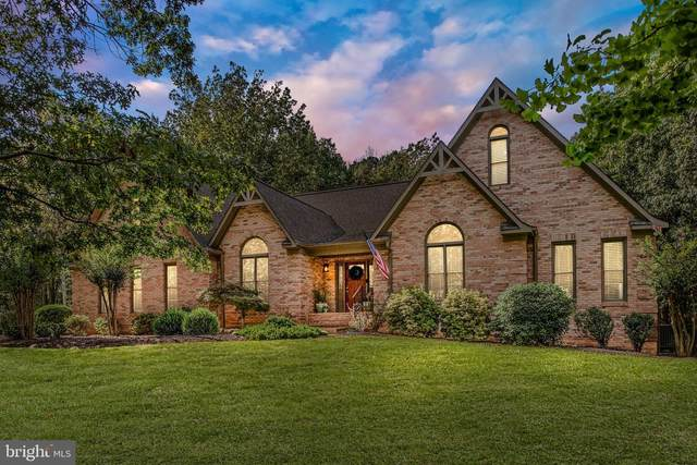 11501 Fawn Lake Parkway, SPOTSYLVANIA, VA 22551 (#VASP2003238) :: Dart Homes