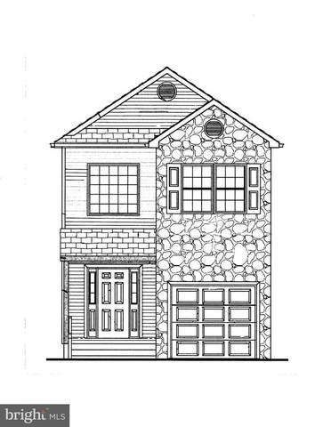 1311 Minot Avenue, CROYDON, PA 19021 (#PABU2009032) :: Colgan Real Estate