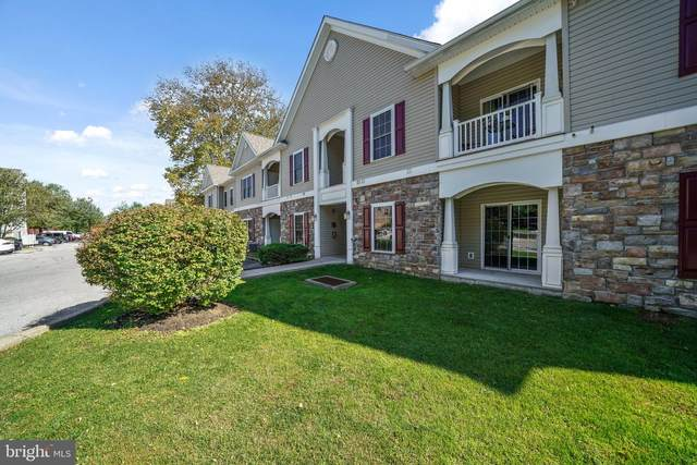 1324 West Chester Pike #205, WEST CHESTER, PA 19382 (#PACT2008480) :: CENTURY 21 Core Partners