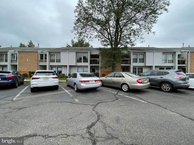 2-M Lake Drive M, HIGHTSTOWN, NJ 08520 (#NJME2005630) :: Linda Dale Real Estate Experts
