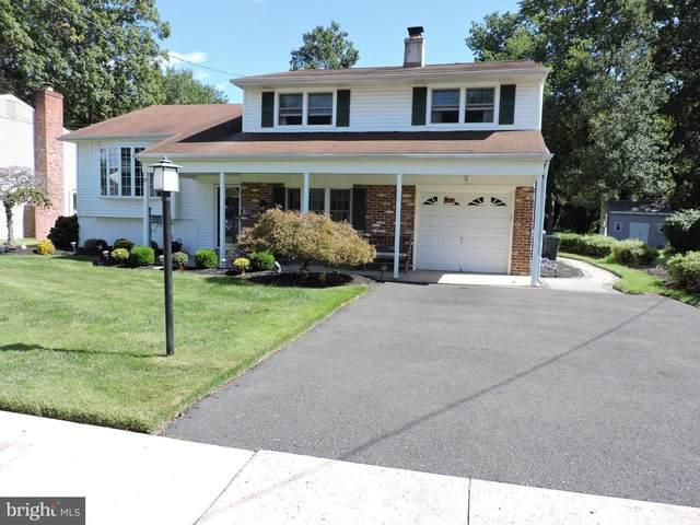 19 Longwood Drive, BURLINGTON, NJ 08016 (#NJBL2008376) :: Blackwell Real Estate